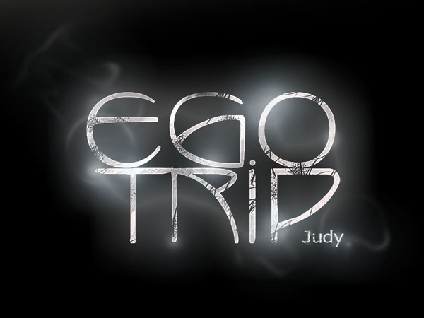 Ego Trip: CD Cover